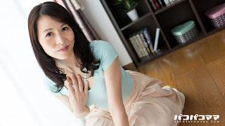 Ayako Inoue Mom's Naughty Sex Education