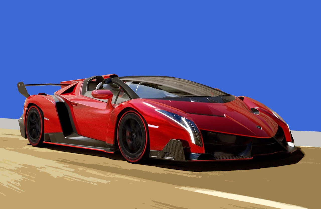 Price Of Veneno Roadster | 2017 - 2018 Best Cars Reviews