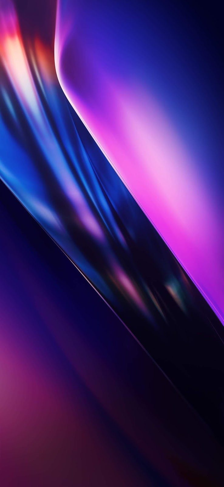 OnePlus 7T Stock wallpapers 1
