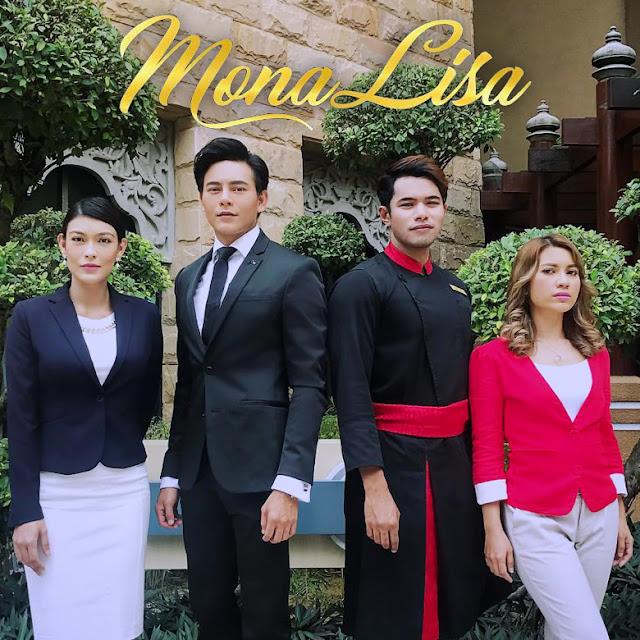 Image result for review monalisa drama