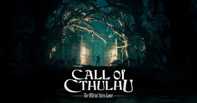 Call of cthulhu analisis