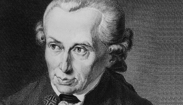 """""""La ilustración"""" por Immanuel Kant"""