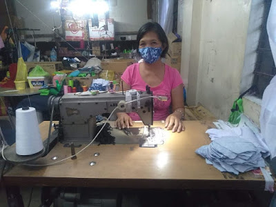LBC Foundation empowers women to turn passion to Bayanihan cause