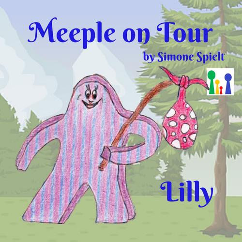 Lilly Spiele