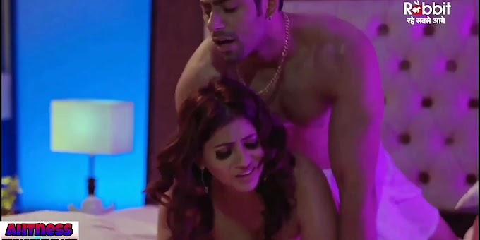Khwahish Matthew sexy scene - Jannat House s01ep03 (2020) HD 720p