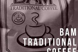 Kopi Tradisional   BAM