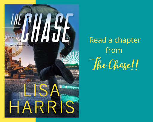 Read an excerpt from The Chase