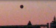 UFO Probe Filmed Over Porterville, California?
