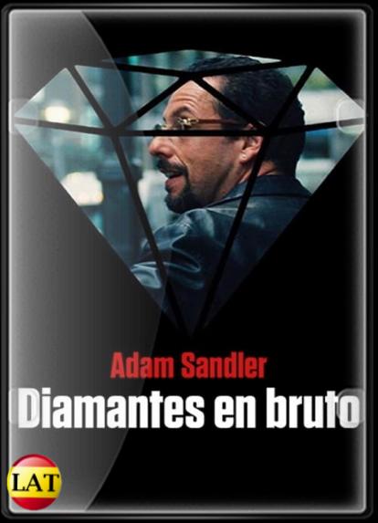 Diamantes en Bruto (2019) DVDRIP LATINO