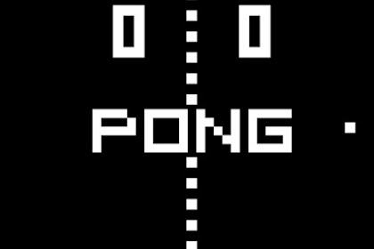 """10 Game """"Pong"""" Nostalgia di Android dan Iphone"""