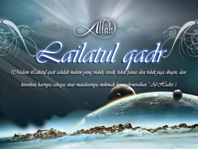Malam Lailatul Qadar merupakan malam yang penting pada bulan Ramadhan Malam Lailatul Qadar Menurut Al-Qur'an dan Hadist