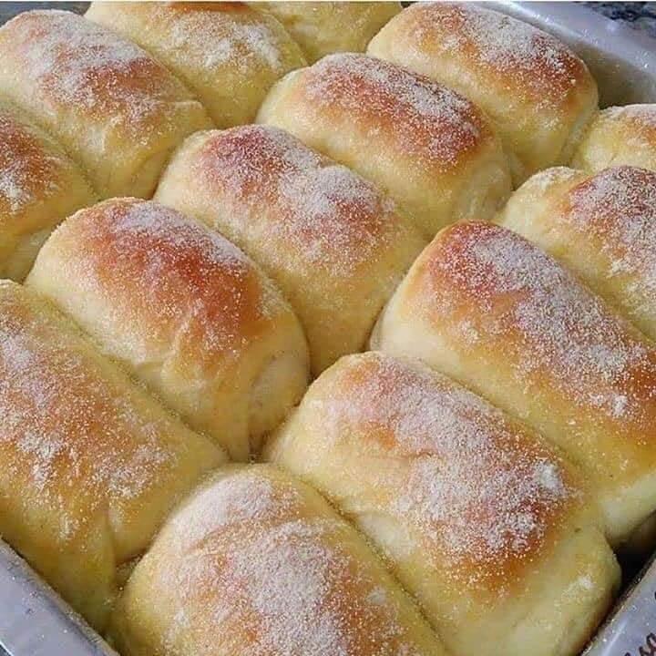 Pão de Milho da Padaria