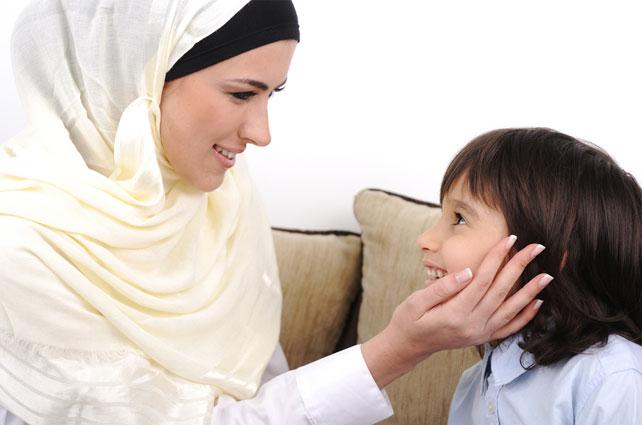 Hak-hak Anak Dalam Agama
