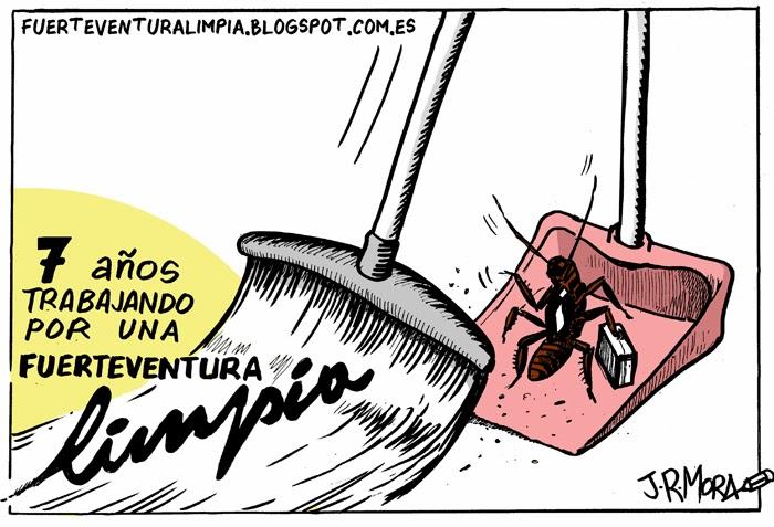 Enero 2014 fuerteventura limpia - Inem puerto del rosario ...