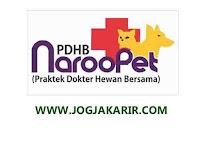 Loker Sleman Paramedis Veteriner di Klinik Hewan NarooPet
