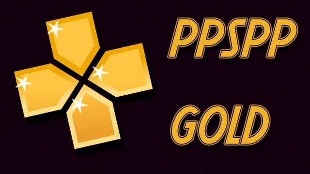 PPSSPP Gold   تحميل برنامج PPSSPP Gold مدفوع مجاناً للأندرويد أحدث إصدار