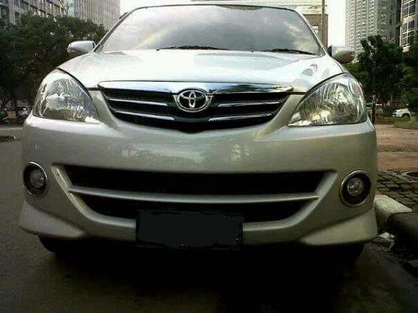 asuransi mobil Toyota Avanza