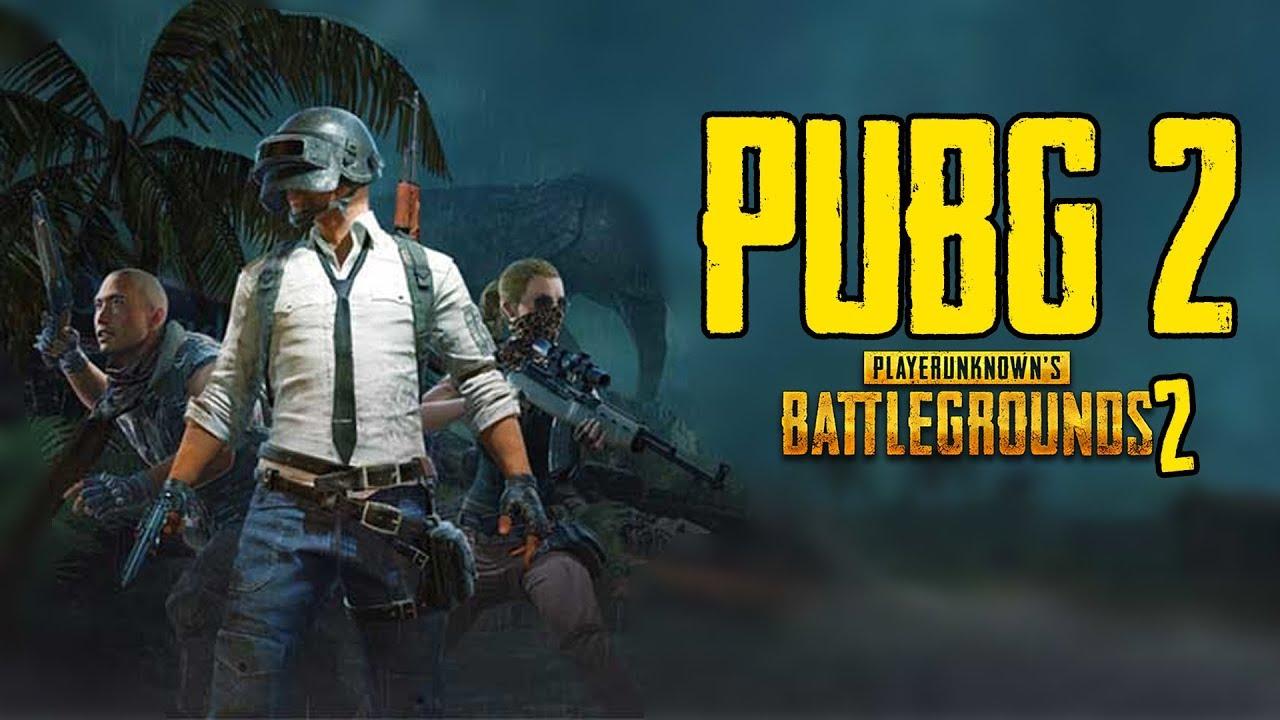 PUBG 2 Reportedly in the Works for Both PC/Console and Mobile