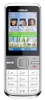 Harga Nokia C5