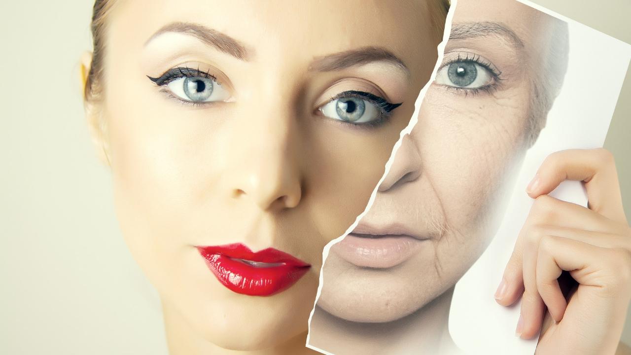 Co powoduje szybsze starzenie się naszej skóry?