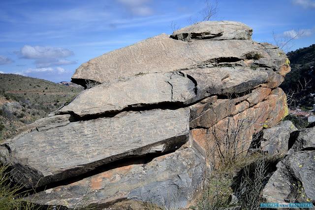 imagen de piedra labra