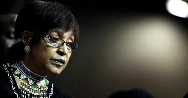 ouled berhil Winnie Mandela, l'héroïne imparfaite de l'Afrique du Sud, meurt à 81 ans.