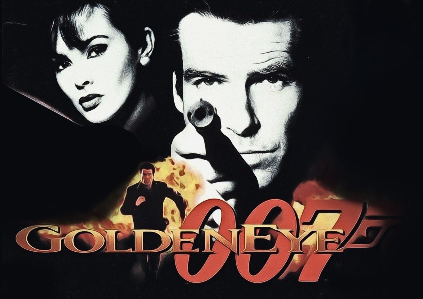 Versão jogável do remaster cancelado de GoldenEye 007 para o Xbox 360 vaza na internet