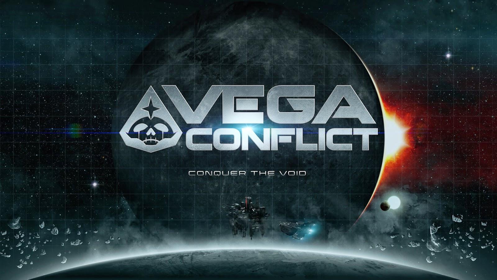 VEGA-Conflic VEGA Conflict v1.98432 APK Apps