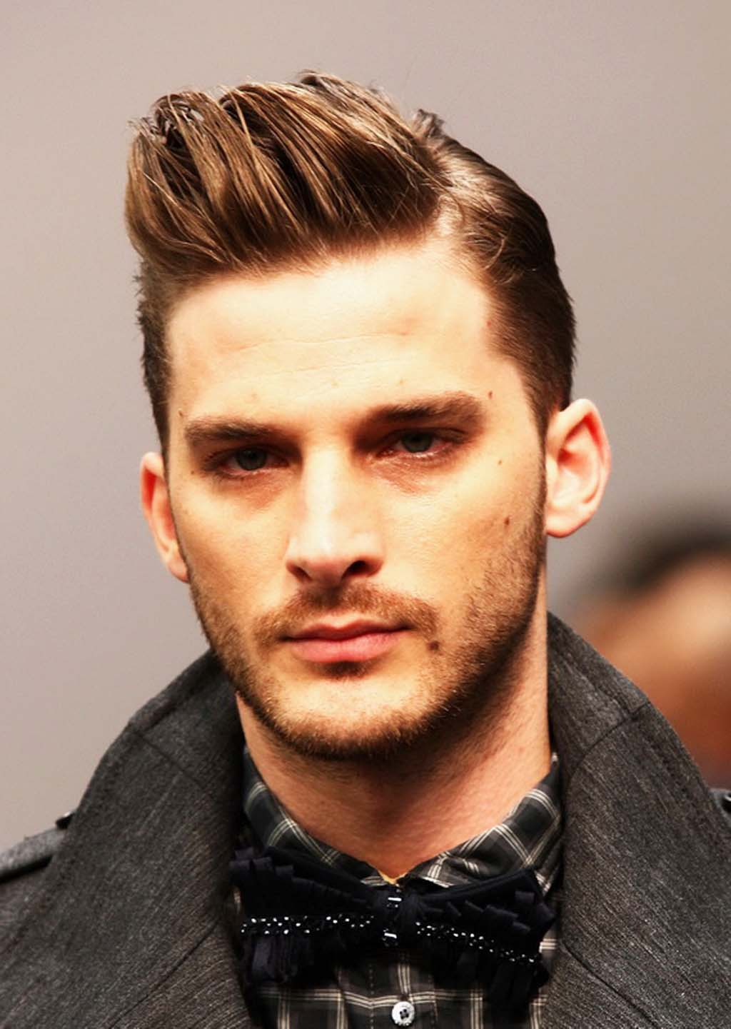 10 Awesome Haircuts for Guys New and Latest Style - Ellecrafts