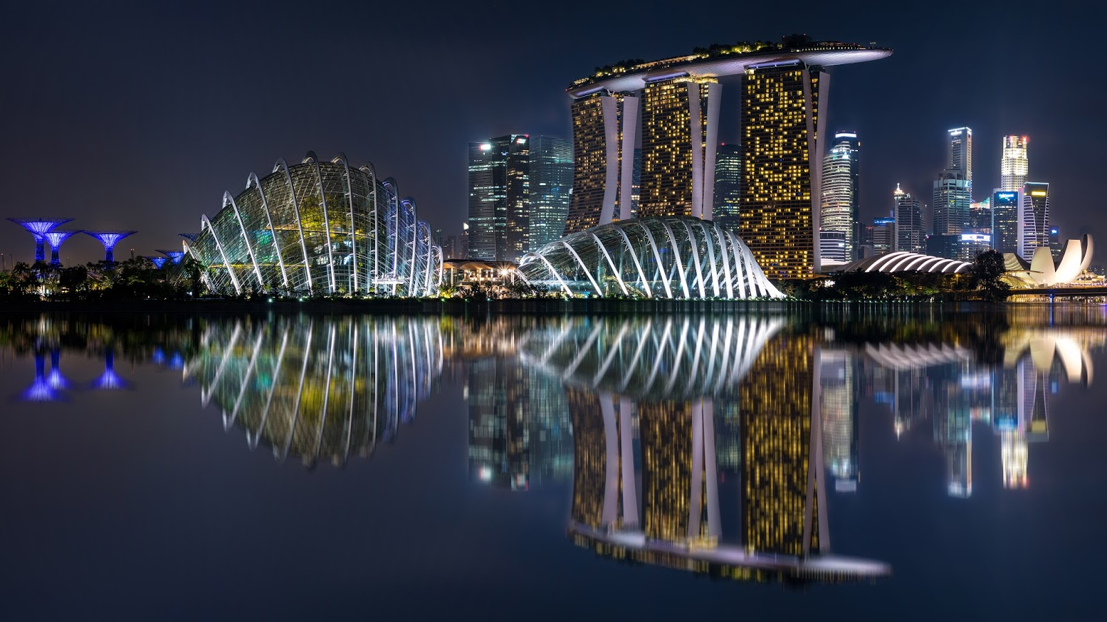 Singapore wallpaper images