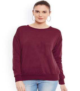 Berbagai Model Baju Atasan Wanita
