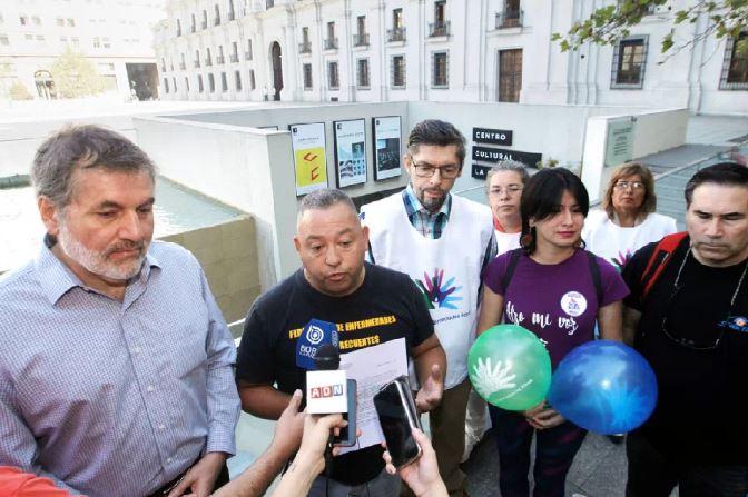Más de un millón de chilenos padecen enfermedades raras