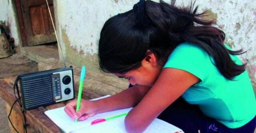 MINEDU: Escolares pasarán de año con calificaciones AD, A y B