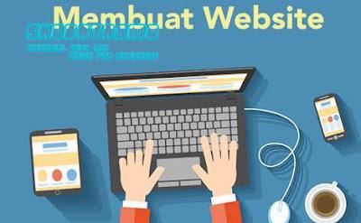 Bisnis Online Membuka Jasa Membuat Website