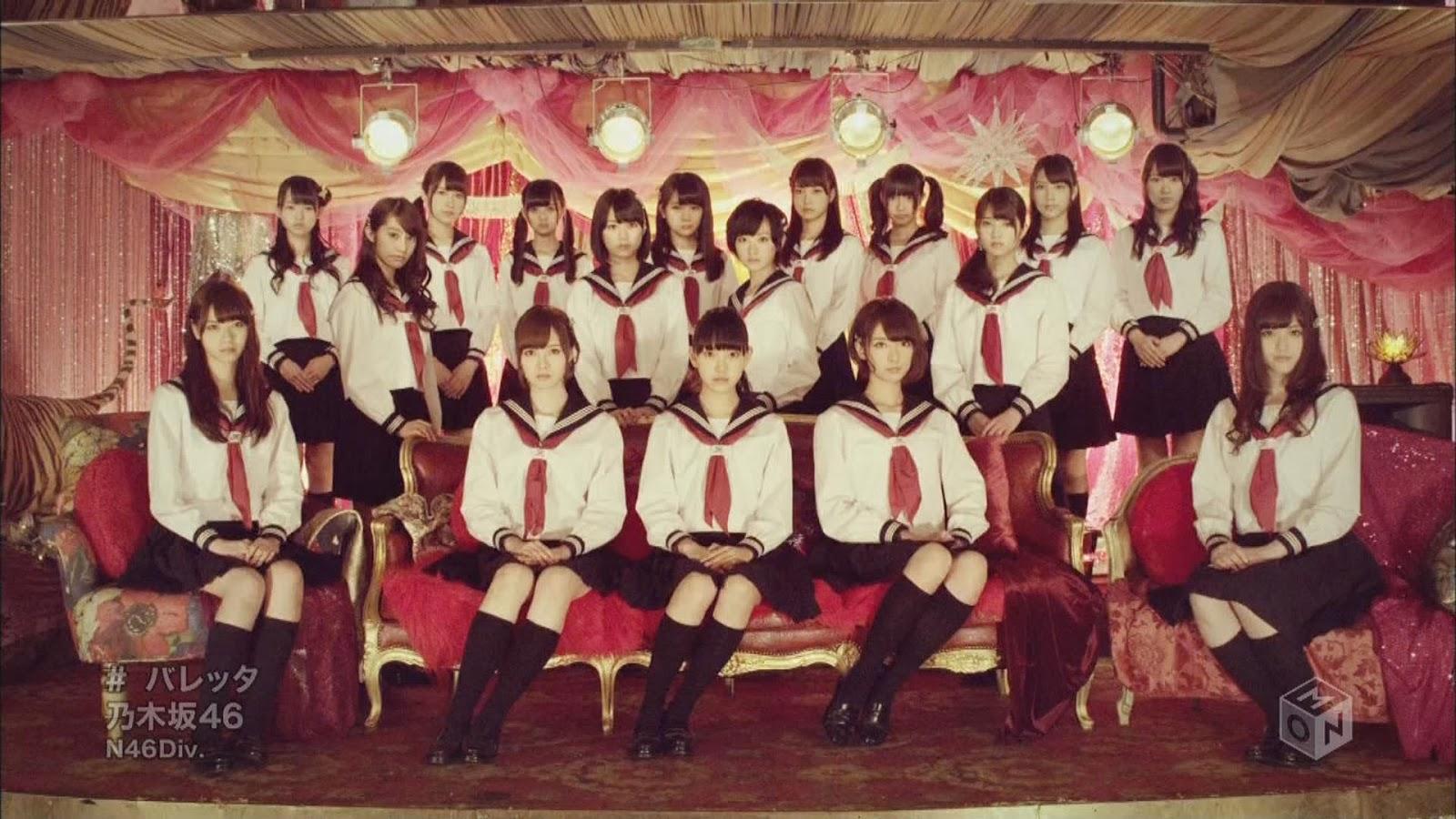 Pv nogizaka46 tsuki no okisa