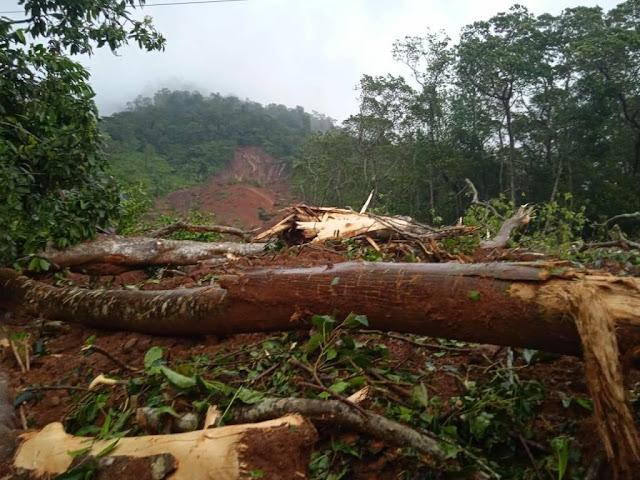 Banjir Bandang dan Longsor pada 3 Kecamatan di Alor, 8 Orang Meninggal Dunia