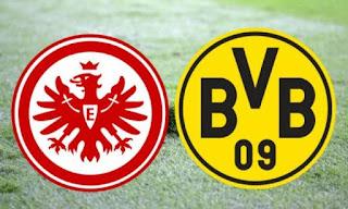 Tip cup QG Đức: Frankfurt vs Dortmund (01h ngày 28/5/2017)
