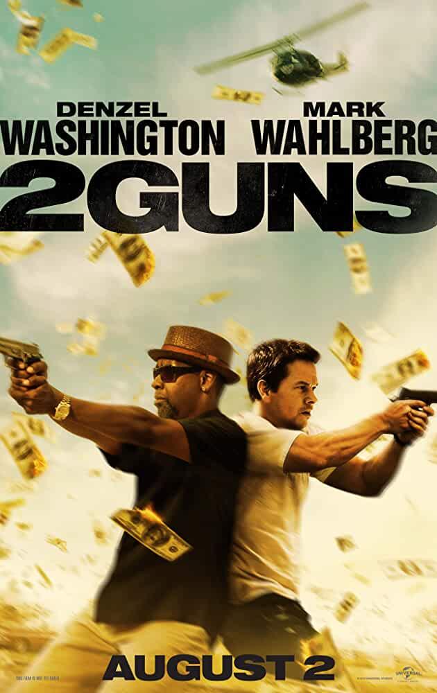 2 Guns 2013 x264 720p Esub BluRay Dual Audio English Hindi GOPI SAHI