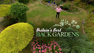 Britains Best Back Gardens - Top 10 Favourites ep.3