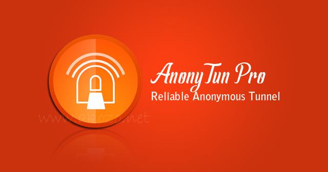 تحميل Anonytun – أقوى برنامج لفتح المواقع المحجوبة