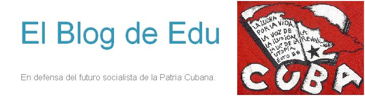 El Blog de Edu