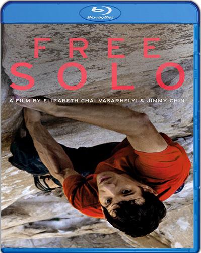 Free Solo [2018] [BD25] [Latino]