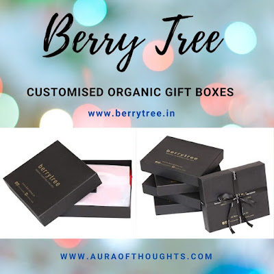 BerryTree Return Gifts - MeenalSonal