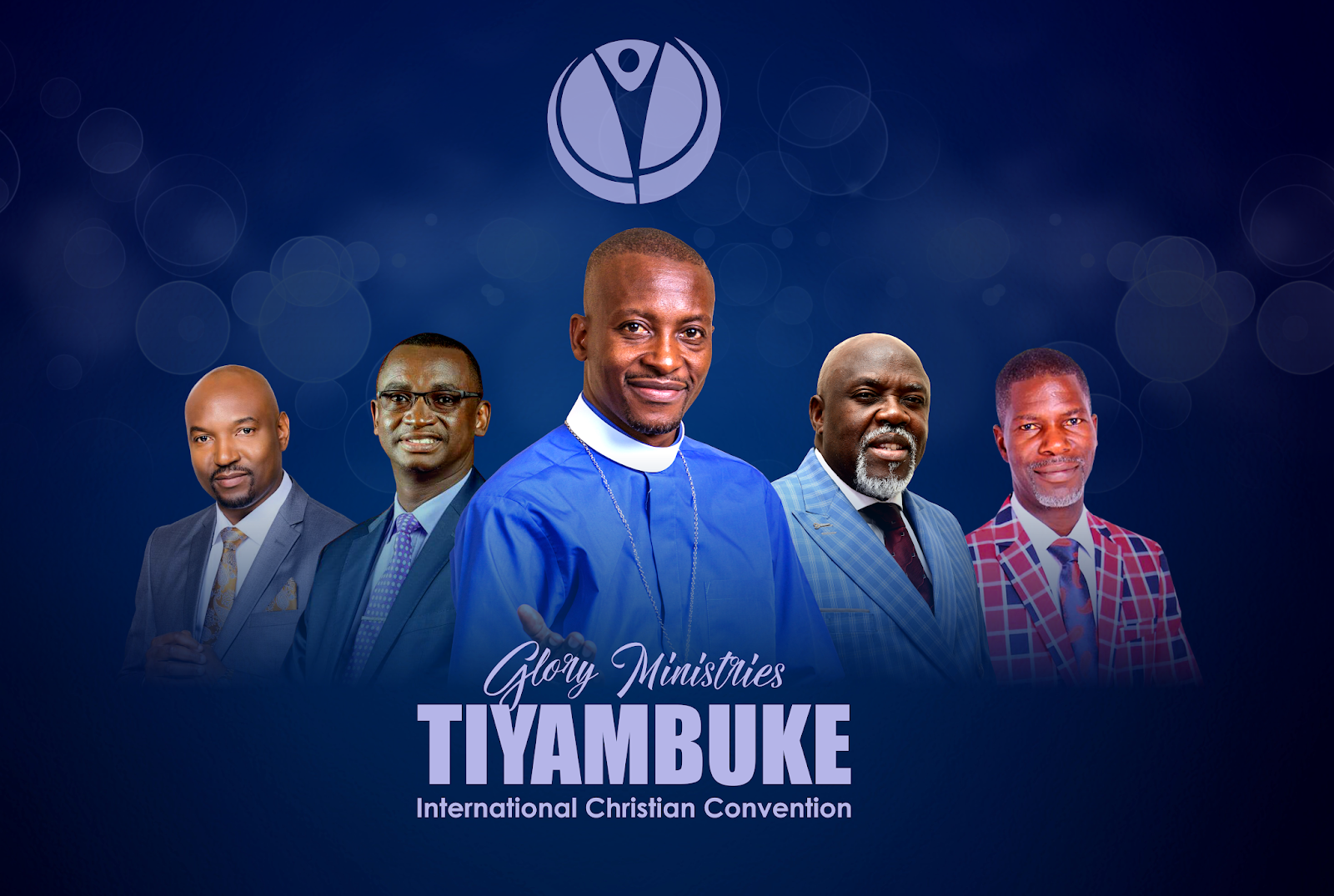 Tiyambuke International Christian Convention (TICC) is a convention of Christian saints from the cooperate Body of Christ hosted by Glory Ministries a ministry led by Apostle Pride and Anna Sibiya.
