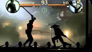 تنزيل و تحميل لعبة الظل القاتل Shadow Fight اندرويد مجاناّ