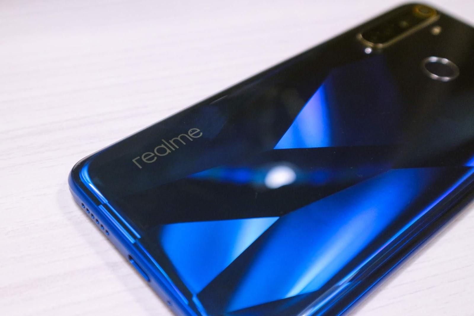 realme 5 PRO jexxhinggo.com
