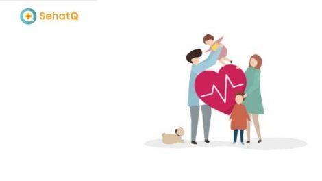 SehatQ Media Online Kesehatan