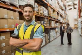 Pengertian Tugas, Tanggung Jawab Pekerjaan Staff Warehouse