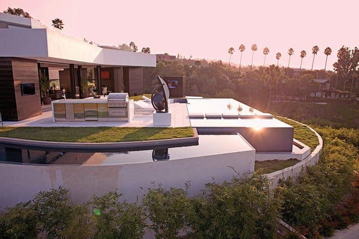 dünyanın en güzel evi tasarımı
