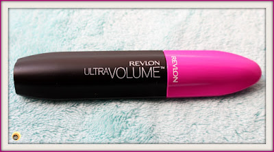 REVLON Ultra Volume Waterproof Mascara 051 Blackest Black Review